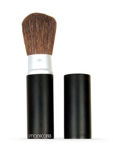 Retractable Blusher Brush