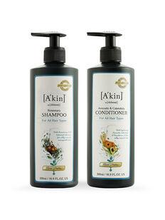 Duo 500ML Rosemary Shampoo & Avocado & Calendula Conditioner