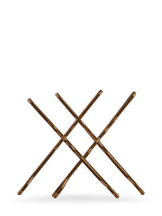 Large Brown Bobby Pins - 25 Pk