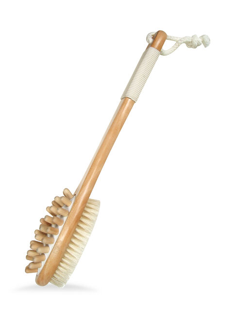 Cellulite Bristle Brush