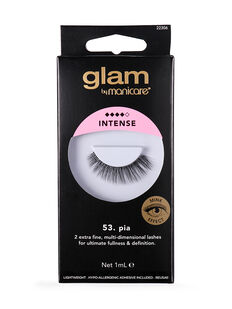 53. Pia Mink Effect Lashes