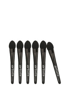 Mini Eyeshadow Applicator Set 6 Pack
