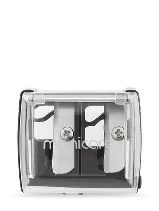 Cosmetic Pencil Sharpener, Dual