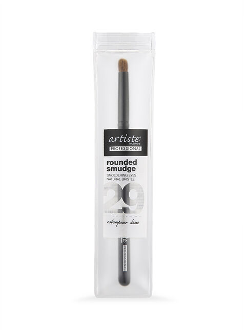 Rounded Smudge Brush
