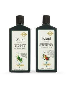 Duo 225mL Fragrance Free Shampoo & Conditioner
