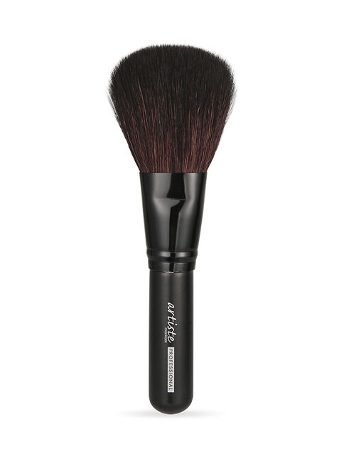 Short Handle Powder Brush