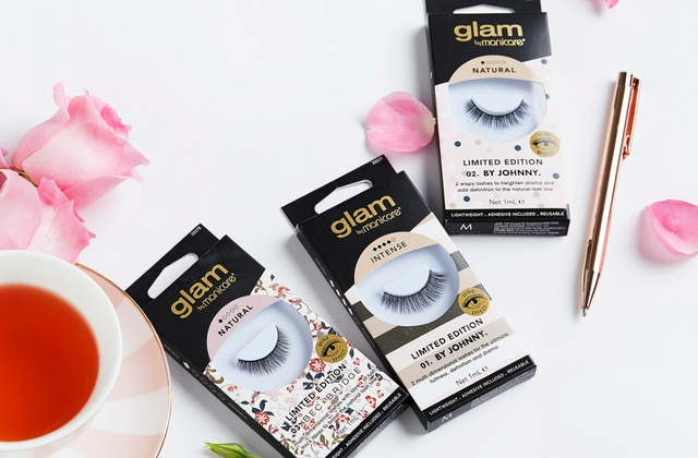 Manicare Limited Edition Lashes