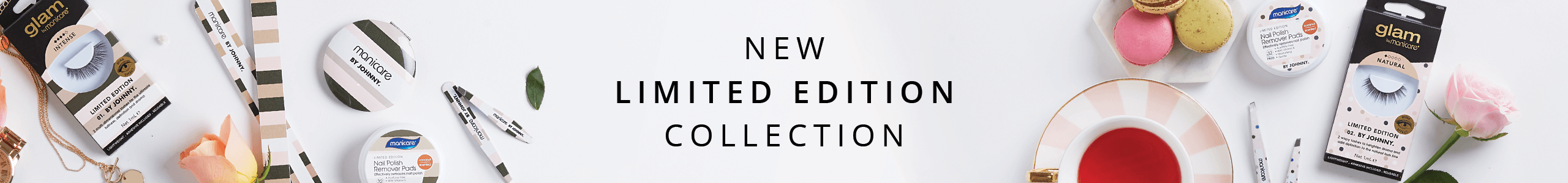 New Limited Edition