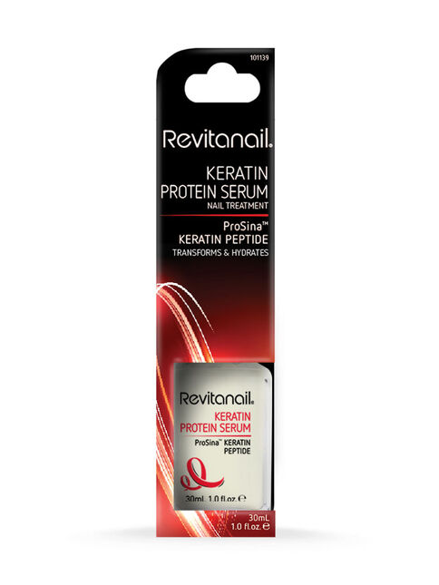 Keratin Protein Serum 30mL