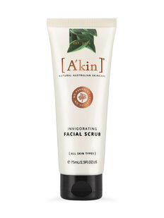 Invigorating Facial Scrub 75ML