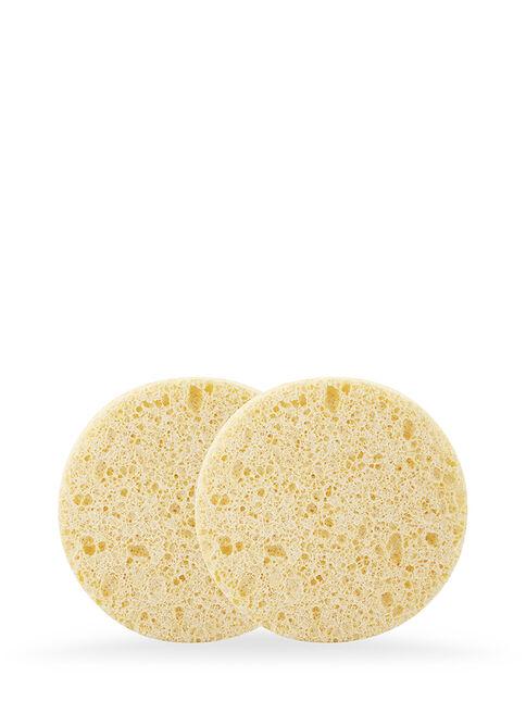 Cellulose Sponge, 2 Pack