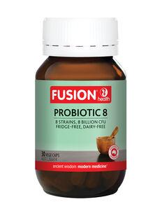 Probiotic 8