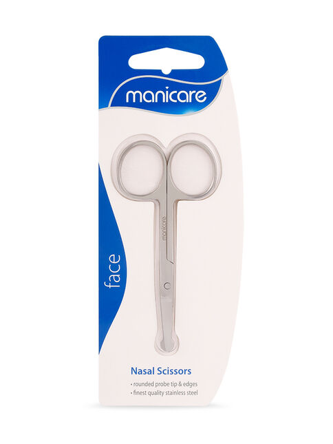 Nasal Safety Scissors