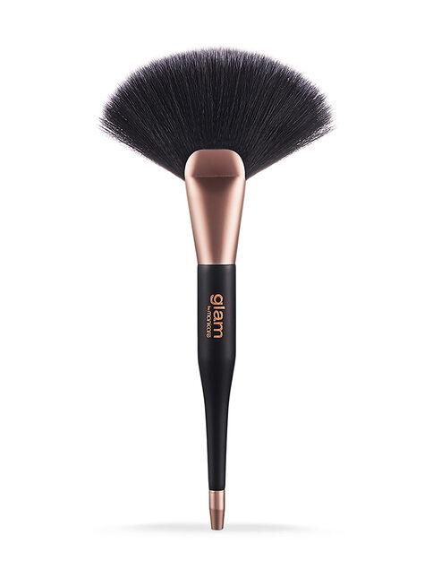 GD2 Highlight-Contour Fan Brush