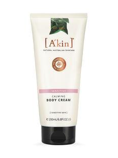 Calming Body Cream 200ML