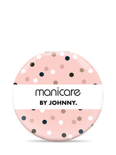 Limited Edition Compact Mirror - By Johnny