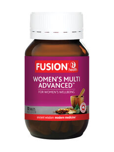 Women's Multi Advanced