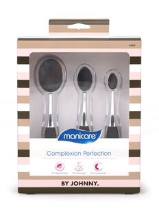 Limited Edition Complexion Perfection Brush Kit - By Johnny