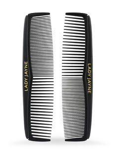 Pocket Comb - 2 Pk