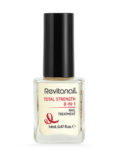 Total Strength 8-in-1 Nail Treatment 14mL