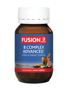 B Complex Advanced