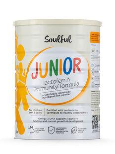 Junior Lactoferrin Immunity Formula 900g