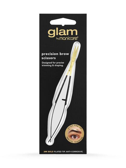 Precision Brow Scissors