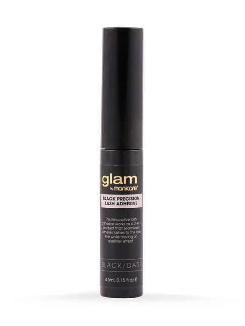 Black Precision Lash Adhesive 4.5mL