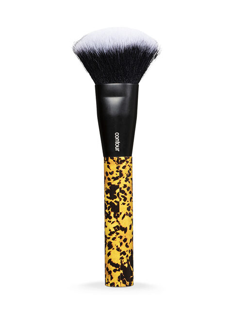 Glam by Manicare x Bec + Bridge Turtle Rock Collection Contour Brush