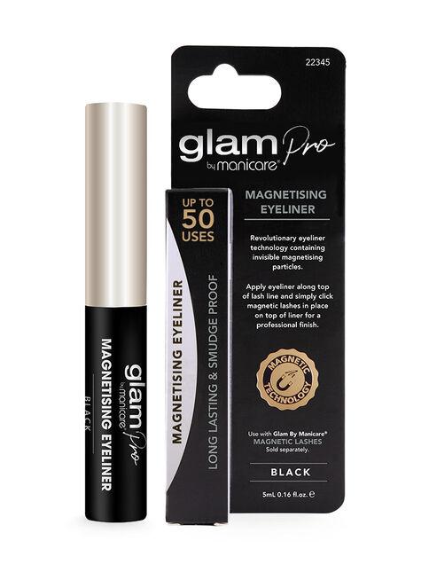 Glam Pro Magnetising Eyeliner & 65. Khloe Magnetic Lash Set - Glam Pro Magnetising Eyeliner
