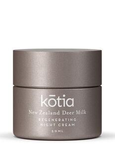 Regenerating Night Cream 50mL