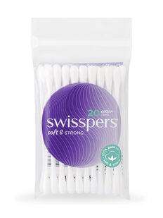 Cotton Tips 20 pack