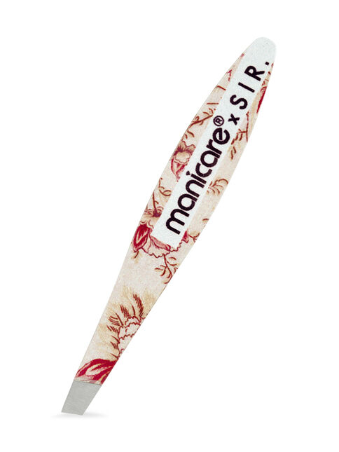 Limited Edition Mini Tweezers - Caprice Floral
