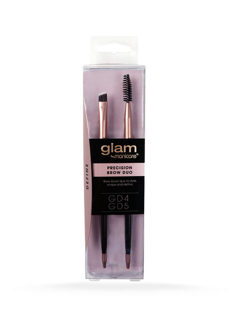 Precision Brow Duo