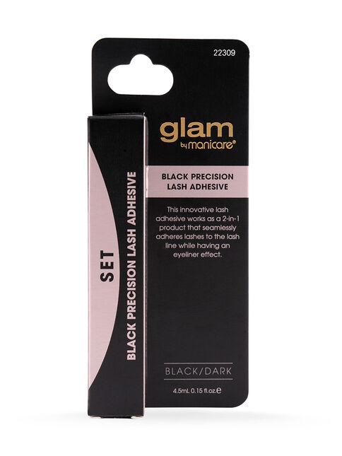 Black Precision Lash Adhesive 4.5mL