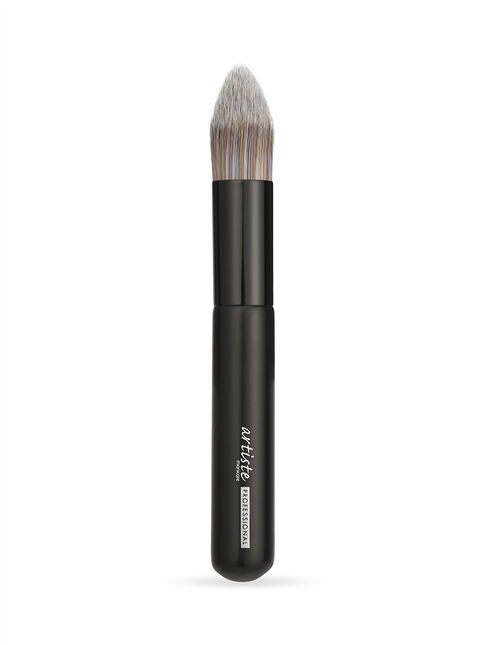 2-in-1 Foundation Concealer Brush
