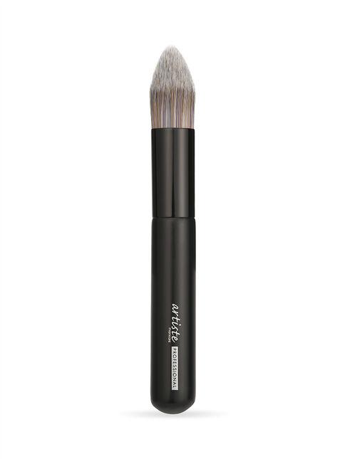 2-in-1 Foundation Concealer Brush