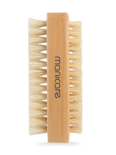 Wooden Nail Brush