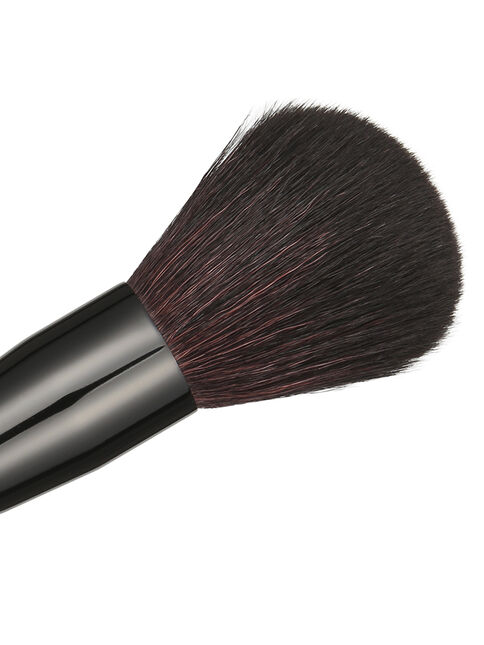 Rounded Powder Brush