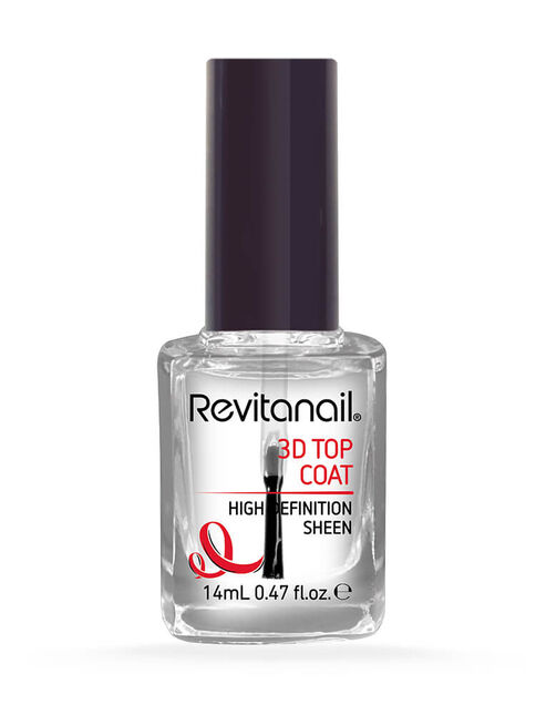 3D Top Coat 14mL