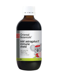 Kids' Astragalus 8 Immune Shield
