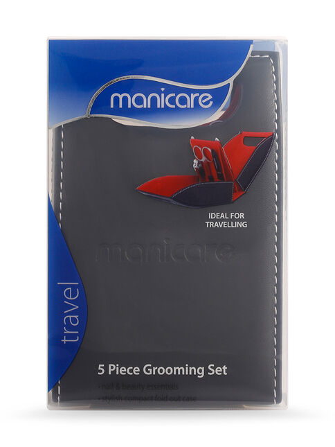 5 Piece Grooming Kit