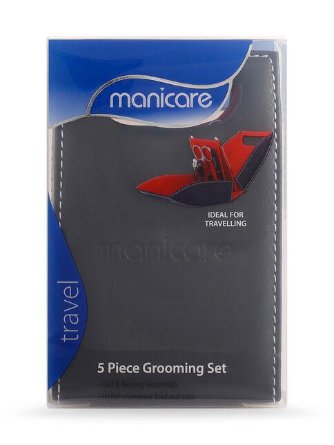 5 Piece Grooming Kit