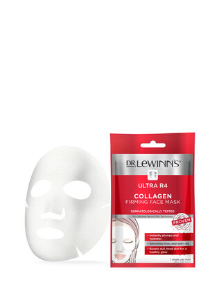 Ultra R4 Collagen Firming Face Mask 1 pk