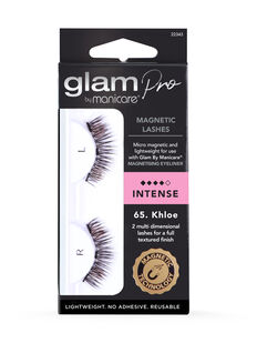 Glam by Manicare® 65. Khloe Magnetic Lashes