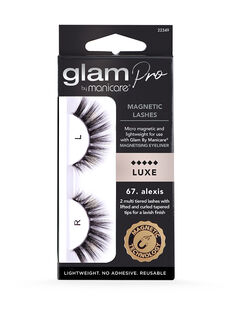 Pro 67. Alexis Magnetic Lashes