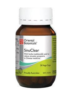 SinuClear