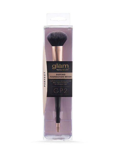 GP2 Buffing Foundation Brush