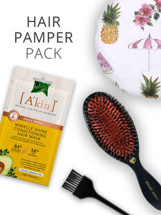 Hair Pamper Pack