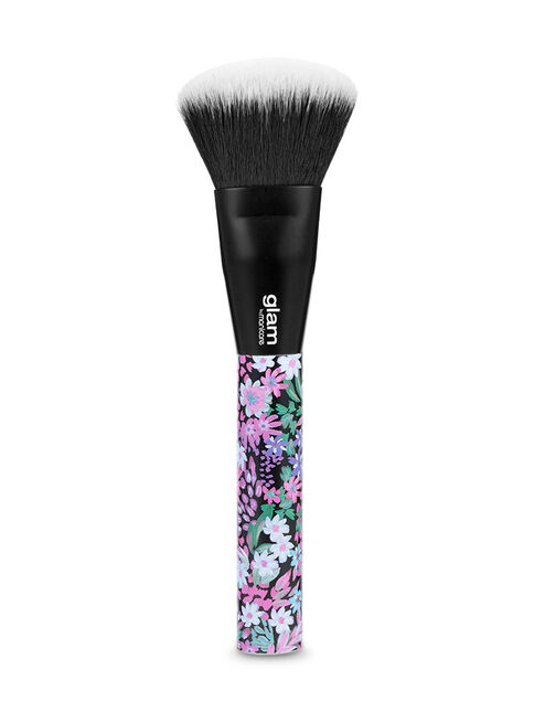 Glam by Manicare x Bec + Bridge Anais Collection Contour Brush